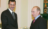 Opinion | Crisis in Syria: The Shadow of Sectarianism and Moscow's Stake