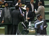 News | Parliament Seeks to Question Ahmadinejad amid Election Runup