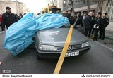 News | Nuclear Scientist Killed by Tehran Car Bomb