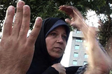 News | Rafsanjani's Daughter: 6 Months Jail for 'Propaganda against System'