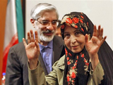 News | Political Prisoners Call for Release of Mousavi, Karroubi, and Rahnavard