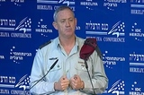 News | Israeli Military Head: Must 'Continue to Disrupt' Iran Nuke Program