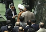News | Majles Will Grill Ahmadinejad; Leader Hails 'Window of Opportunity'