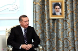 Analysis | Uneasy Reliance: Iran Frets about Turkey