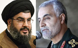 News | Soleimani to Nasrallah: Don't Attack Israel; IAEA's Amano to Visit Iran