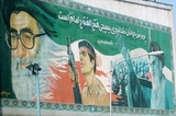 Art | Painted Politics: The Mural in Modern Iran