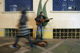 Dispatch | An Instrument Called 'Melody': The Street Musicians of Tehran