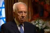 Media Watch | Israeli President Peres: Iran in 'Open War' against Israel