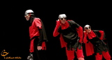 The Arts | War in the Iranian Theater