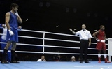 Behind the Curtain | Iranian Social Media Users Challenge Boxer's Disqualification