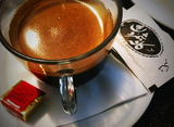 Lifestyle | Drinking Coffee in Tehran