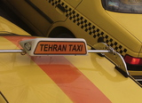 Iran Standard Time | A Taste of Tehran by Taxi