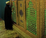 News | Ayatollah Decries Shrine Surfeit; Netanyahu 'Ready to Press the Button'