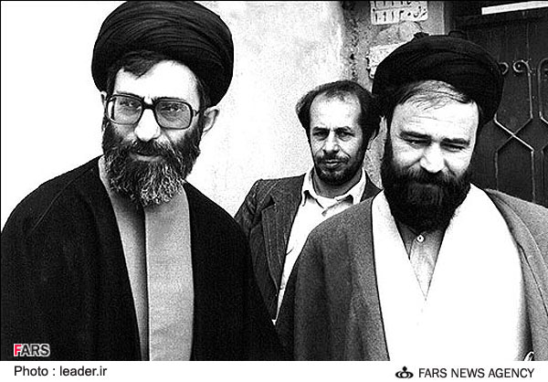 an overview of the revolution in iran during the 1979 and the actions of khomeini Children as young as 13 were hanged from cranes, six at a time, in a barbaric two-month purge of iran's prisons on the direct orders of ayatollah khomeini, according to a new book by his former deputy.