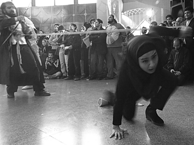 Non Muslim Perspective On The Revolution Of Imam Hussain: Iran's Thriving Theater Scene - Tehran Bureau