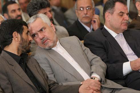 Corruption Without End Tehran Bureau Frontline Pbs