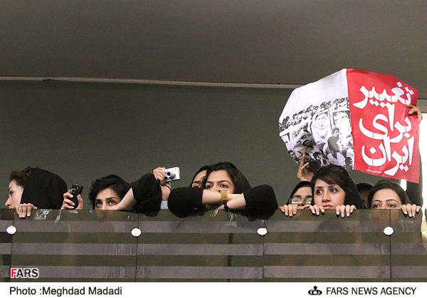 iran news farsi: