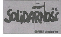 IMAGE OF SOLIDARNOSC