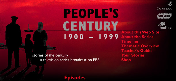 PBS - People's Century