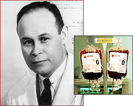 the life and accomplishments of charles banks What were king charles major accomplishments charles drew is an amazing african american that invented the blood banksadly he ironically died from a car.