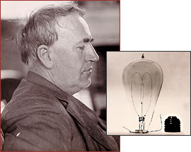 Who Made America? | Innovators | Thomas Edison