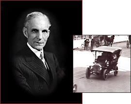 1863 Greenfield Township MI  sc 1 st  PBS & Who Made America? | Innovators | Henry Ford markmcfarlin.com