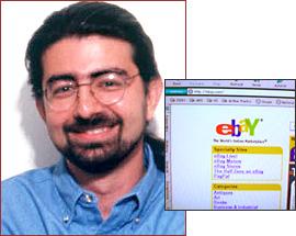 Who Made America Innovators Pierre Omidyar