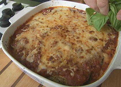 lasagna eggplant parmesan eggplant eggplant parmesan lasagna style