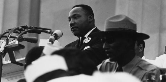 Did Mlk Improvise In The Dream Speech African American Blog