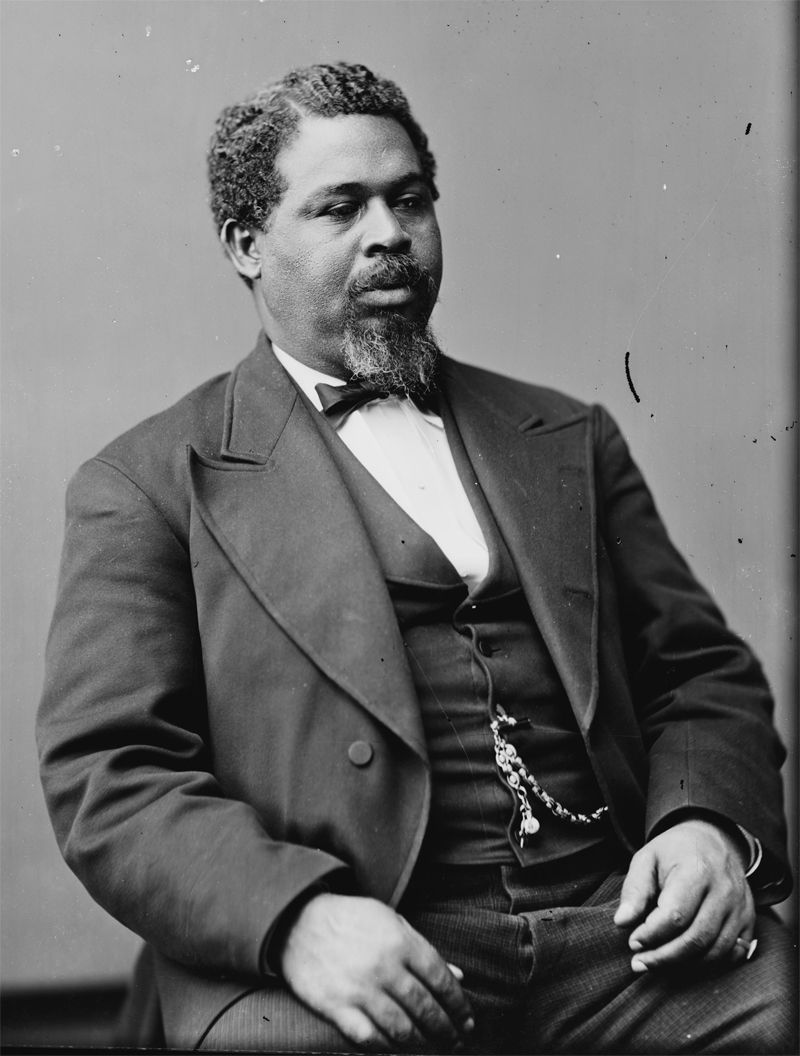 c3301bba50e5 Sailing From Slavery to Freedom. Robert Smalls