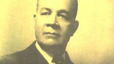 Joel A. Rogers