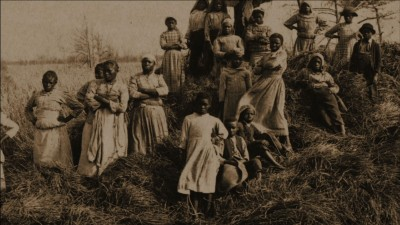 """Priscila, a Slave"" Video from The African Americans: Many Rivers to Cross"