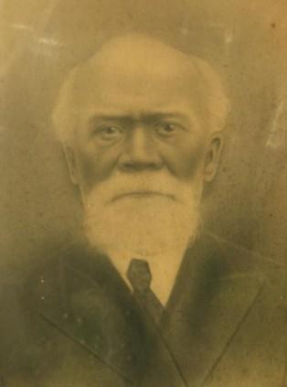 Edward Monroe