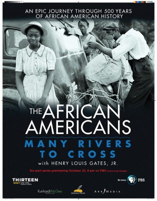 Famous Quote Posters | The African Americans: Many Rivers to