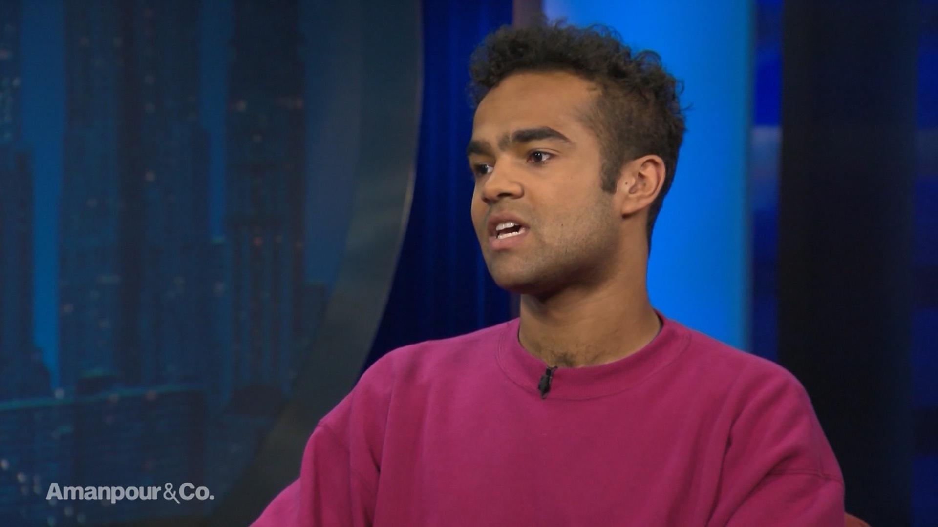 19-Year-Old Filmmaker Phillip Youmans