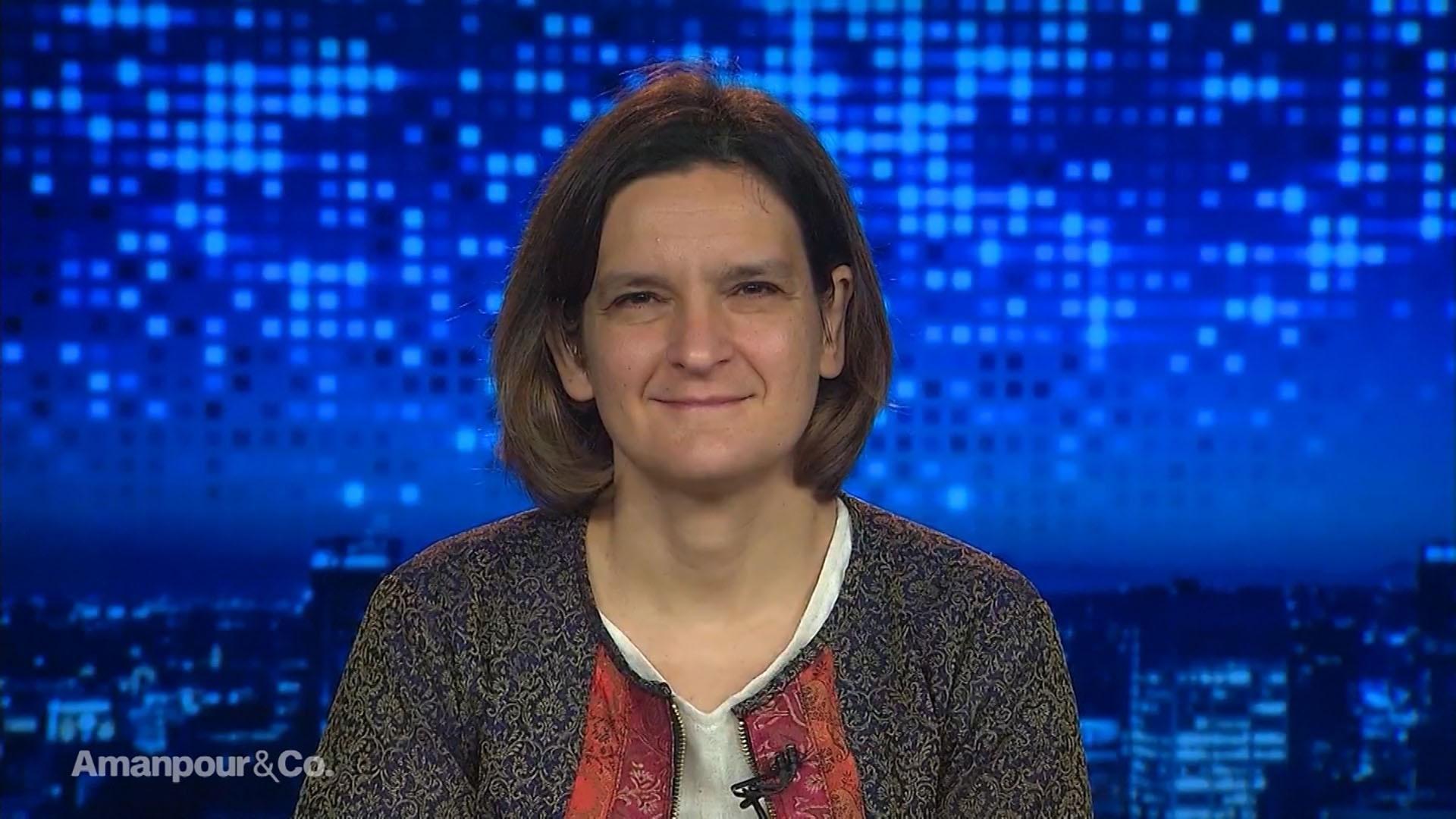 Nobel Laureate Discusses the Scarcity of Women in Economics