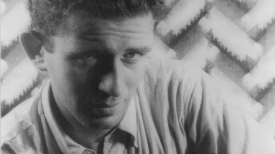 Norman Mailer. Photo by Carl Van Vechten