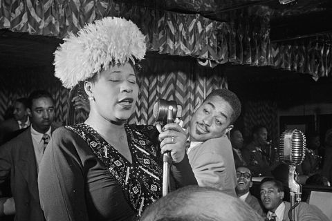 Unraveling the Mystery of Ella Fitzgerald's Adolescent Years