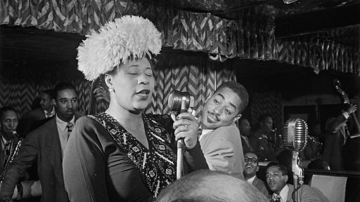 Ella Fitzgerald: Something to Live For -- Nina Bernstein and June Norton on Ella Fitzgerald