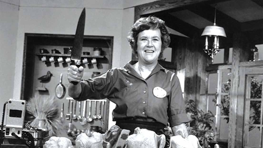 Biography of Julia Child | American Masters | PBS