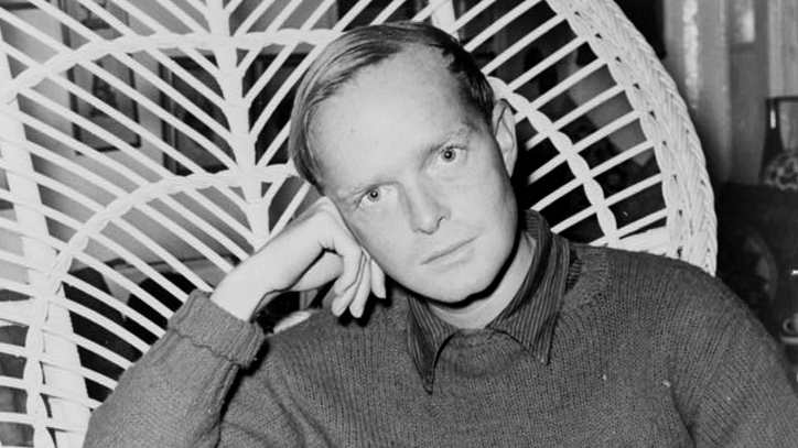 truman capote interesting facts
