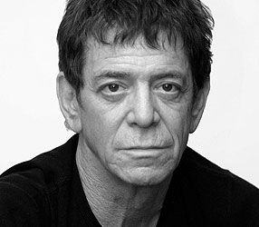 Photo of Lou Reed