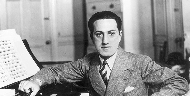 the american standard according to george gershwin Great american songbook embraceable you was written by george gershwin in 1928 originally for an unpublished operetta entitled east is west.