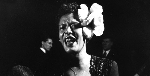 Billie Holiday | About the Singer | American Masters | PBS