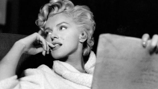 Marilyn Monroe: Still Life - Preview