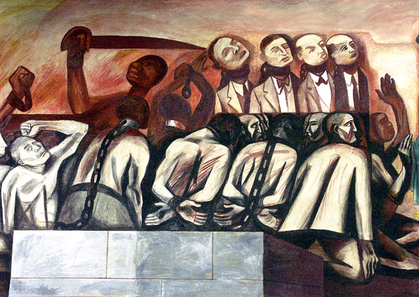 José Clemente Orozco | Paintings by Orozco (Gallery)