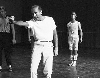 Jerome Robbins - Alchetron, The Free Social Encyclopedia