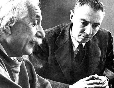 albert einstein manhattan project The manhattan project was a secret research project that was created to help   august 2, 1939, albert einstein writes to president franklin.