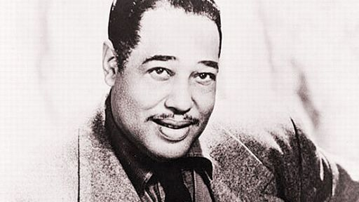 Duke Ellington Biography