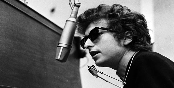 Bob Dylan About The Film American Masters Pbs